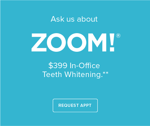 Ask us about Zoom! - The Woodlands Modern Smiles Dentistry and Orthodontics